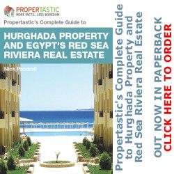 Propertastic's Complete Guide to Hurghada Property and Egypt's Red Sea Real Estate